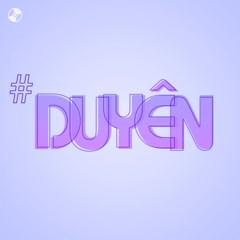 #Duyên - Various Artists
