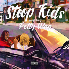 Stoop Kids (Single) - Mir Fontane