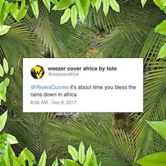 Africa (Single) - Weezer
