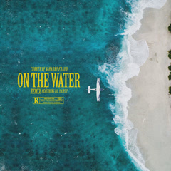On The Water (Remix) - Curren$y, Harry Fraud