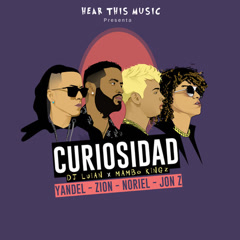Curiosidad (Single)