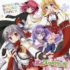 Hanasaki Work Spring! Special Soundtrack