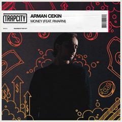 Money (Single) - Arman Cekin