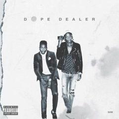 Dope Dealer (Single) - King Los