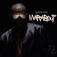 Marabout (Single) - Maître Gims