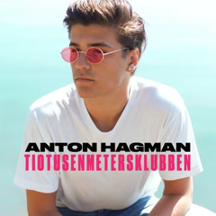 Tiotusenmetersklubben (Single)