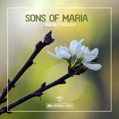 Break Through (EP) - Sons Of Maria