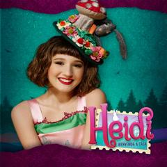 Heidi, Bienvenida A Casa - Heidi Bienvenida