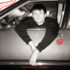 Outrunning Karma (Single)