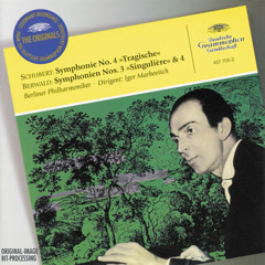 Schubert: Symphony No.4