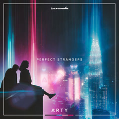 Perfect Strangers (Single) - Arty