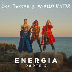 Energia (Parte 2) - Sofi Tukker, Pabllo Vittar