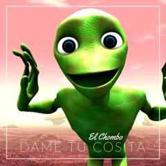 Dame Tu Cosita (Single)