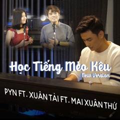 Học Tiếng Mèo Kêu (New Version) (Single)