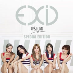 Up & Down (Japanese Version) (Single)