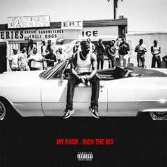 Rotation 112th (Remix) - Jay Rock