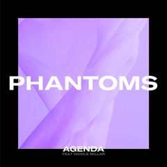 Agenda (Single) - Phantoms, Nicole Millar