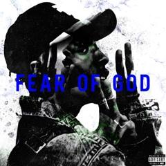 Fear Of God (Single) - Young Jordan