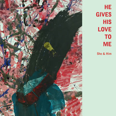 He Gives His Love To Me (Single)