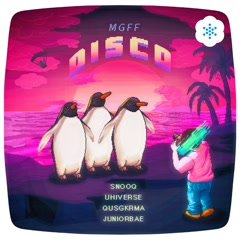Disco (I Don't Mind) (Single) - Macguffin