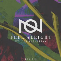Feel Alright (Remixes) - Oliver Nelson