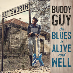 Blue No More (Single) - Buddy Guy