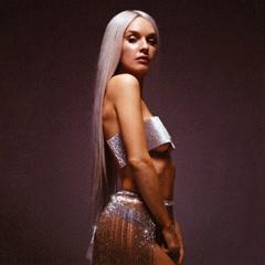 Like Heaven (Single) - Zolita