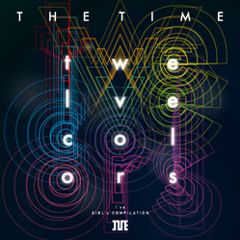 The Time -12 Colors-