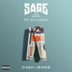 Cash Jeans (Single)