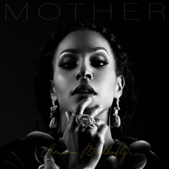 Mother - Amina Buddafly
