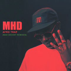 Afro Trap (Mad Decent Remixes)