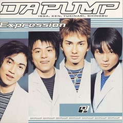 EXPRESSION (remaster) - Da Pump