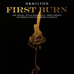 First Burn (Single)