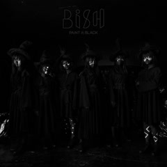 Paint It Black (Single) - BiSH