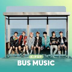 Nhạc Hàn Nghe Khi Chờ Bus - Various Artists