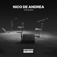 The Shape (Acoustic) - Nico De Andrea