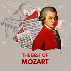 Những Bài Hát Hay Nhất Của Mozart - Various Artists