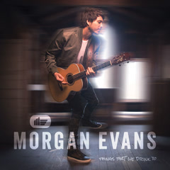 Things That We Drink To - Morgan Evans