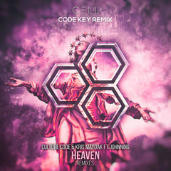 Heaven (Code Key Remix)