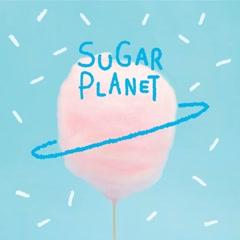 Sugar Planet - Yun Seok Cheol