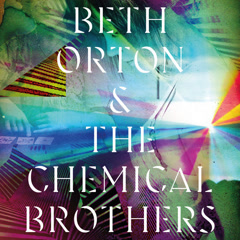 I Never Asked To Be Your Mountain (Single) - Beth Orton, The Chemical Brothers