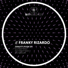 Gravity Push (Single) - Franky Rizardo