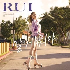 I Don't Care (Single) - RUI