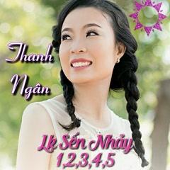 Album  - Thanh Ngân