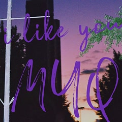 I Like You (Single)