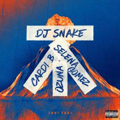 Taki Taki (Single)