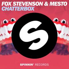 Chatterbox (Single)