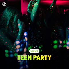 Teen Party - Various Artists