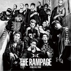 100degrees - THE RAMPAGE from EXILE TRIBE
