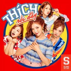 Thích Rồi Đấy (Single) - Suni Hạ Linh